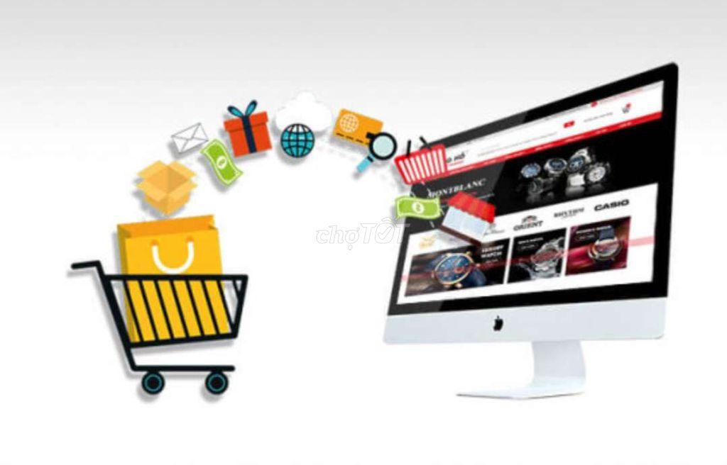 Website chuẩn SEO chuẩn MOBI ADS