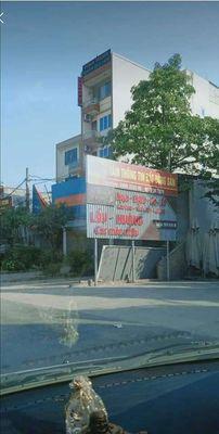 113.09m2 Yên Kiện, xã Đông Sơn, CM