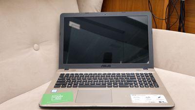 LAPTOP ASUS X541U -I3 6100U/RAM 4G/HDD 1TB/