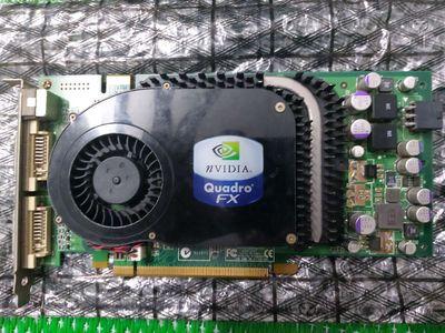 Card màn hình Nvidia Quadro fx 3450