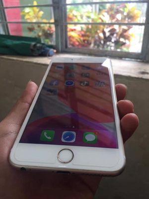 Apple iPhone 6S plus 64 GB vàng