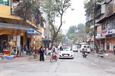 242 tr/m2 nhà mặt phố Châu Long 280m2 mặt tiền 10m