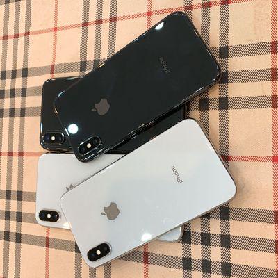 iphone X QTe Mỹ Nguyên Zin 100% - trả góp 0%