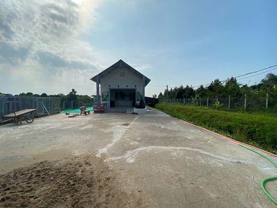 Đất Huyện Châu Thành 2.889m² trang trại
