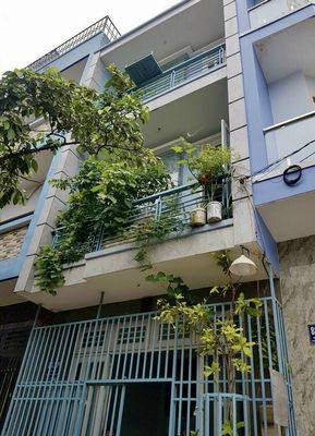 Nhà Giá Tốt quận Bình Tân - HXH Ao Đôi, p. BHHA