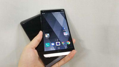 LG V20 ram4gb/ 64 GB pin 3200 mAh