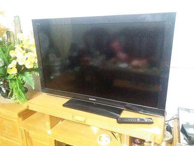 TV LCD SONY BRAVIA 40