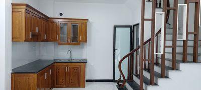 Nhà gần UBND Đồng Mai, QL6 36m2*4T*3PN 1.55TY