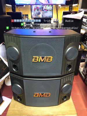 310 Loa BMB CSX 580SE Minh Tuấn