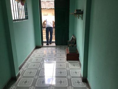 Nhà Quận Gò Vấp phan văn trị phường 10