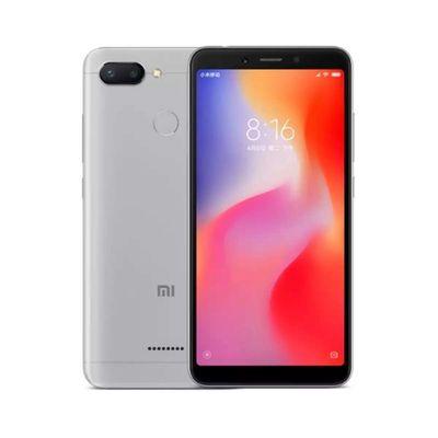Xả Sốc: XIAOMI REDMI 6A 2sim ram 3G 32G mới T/Việt