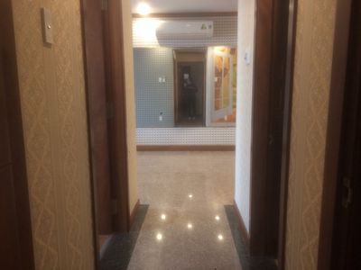 Bán rẻ căn hộ HAGL 2PN 2WC FULL NỘI THẤT 2,05 TỶ