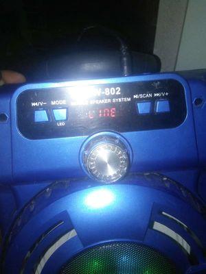 Loa jhw-802 hàng còn mới keng
