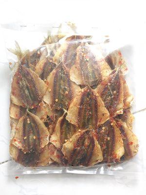Cá khô chỉ vàng tẩm gia vị Phan Thiết