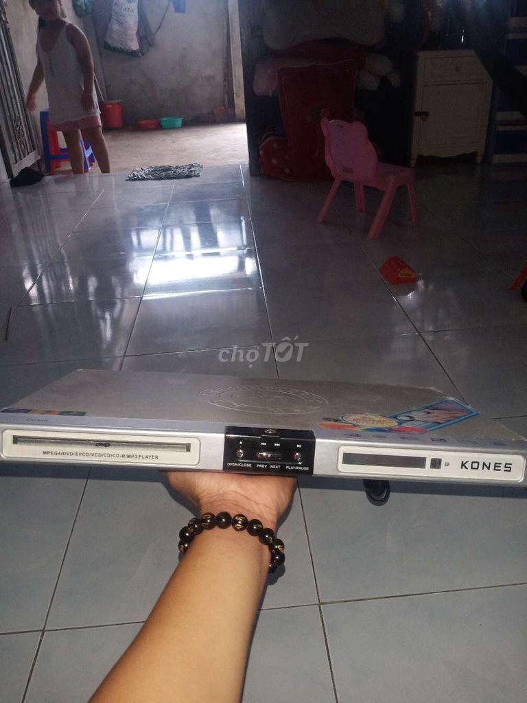 0989302752 - Mình có đầu DVD hàng cty cần lưu loa vi tinh 4.1