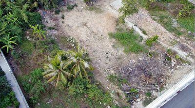 4 lô đất Liền nhau ở Tân Thành, Dương Kinh cho nhà