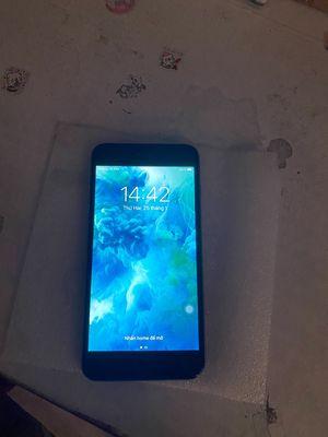 iPhone 6s plus 64G màu gray máy zin Quốc tế LL/A