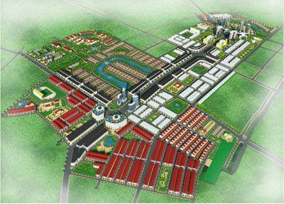 Penthouse Thị xã Từ Sơn 145m² 6PN