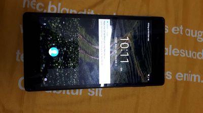 Lenovo tab lai điện thoại