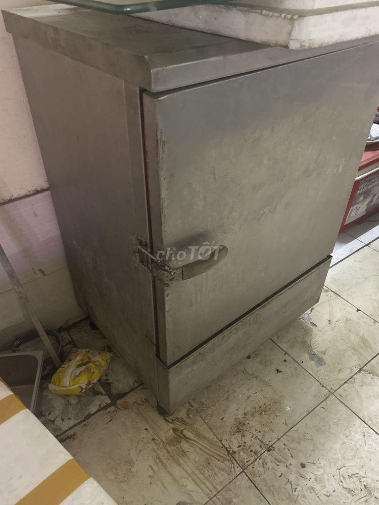 Cần bán tủ hấp cơm 6 khay ! Chắc chắn bền đẹp