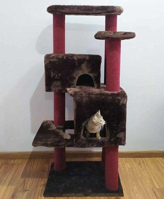 nhà cho mèo để bán!