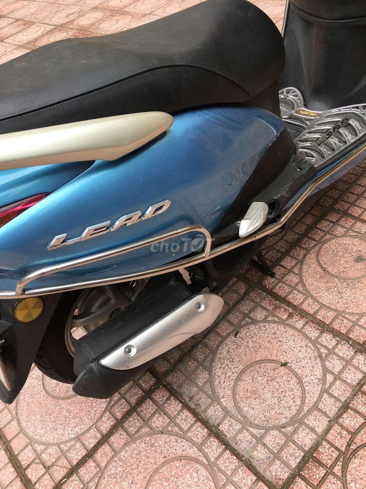 Honda Lead Fi mới 95% chính chủ biển hà nội 2012