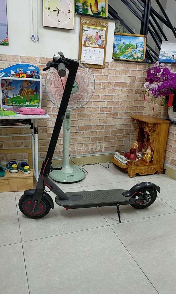 0938882322 - Xe điện scooter giống của scooter xiaomi được cho