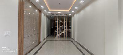DC Land Cần bán nhà 4 tầng ngõ đường Phương Lưu