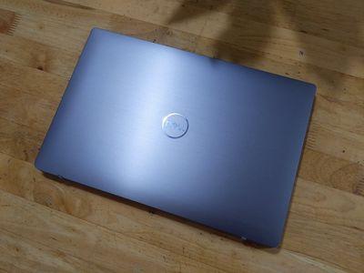 {LikeNew 99.99%} Dell E7400 Core i7-8th FHD Silver