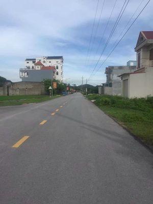 Đất 100m2 Đường Trục Chính Vào Đền Cao - Chí Linh