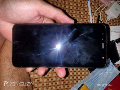 Samsung Galaxy J4 Plus Đen bóng - Jet black