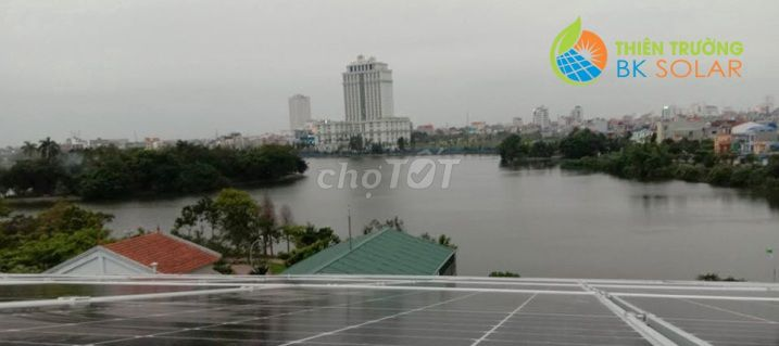 Lắp đặt điện năng lượng mặt trời tại Nam Định