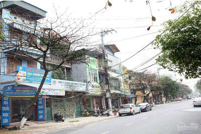 Bán nhà 3 tầng ngõ to đường Trường Chinh Tp Phủ Lý