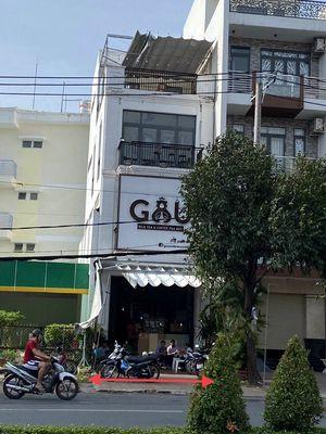 Bán nhà mặt tiền đ TRẦN VĂN HOÀI ph Xuân Khánh 24