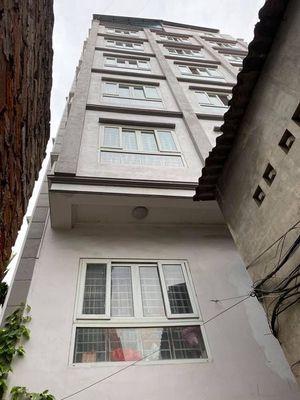 Bán nhà 7 tầng phố Phạm Văn Đồng 167m2 giá 18 tỷ.