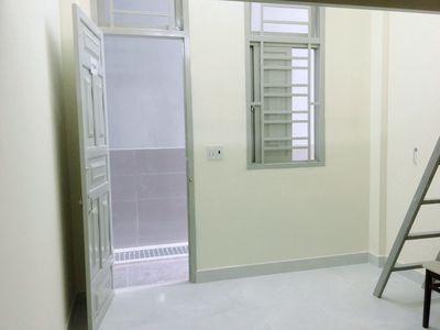 Phòng mới khép kín,giờ tự do, P6, Q. GV giá 3.2tr