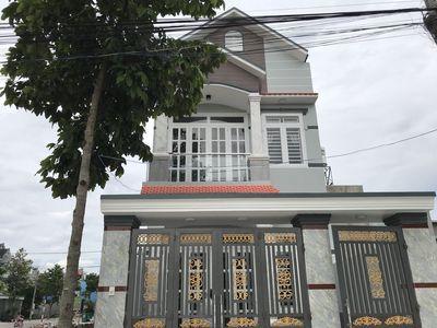 Nhà Huyện Hóc Môn 200m²