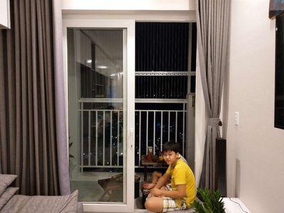 Căn hộ chung cư View Biển - Thành Phố