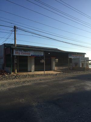 Nhà Bán Mặt Tiền Đường Du lịch DT719b Khu cửa Cạn.