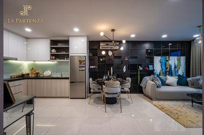 Bán căn hộ đường Lê Văn Lương, giá gốc chủ đầu tư