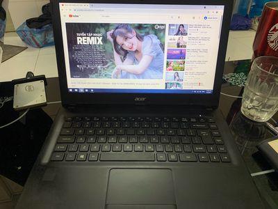 Acer One Z1402 i3-5005U Ram 2GB ổ cứng HDD 500GB