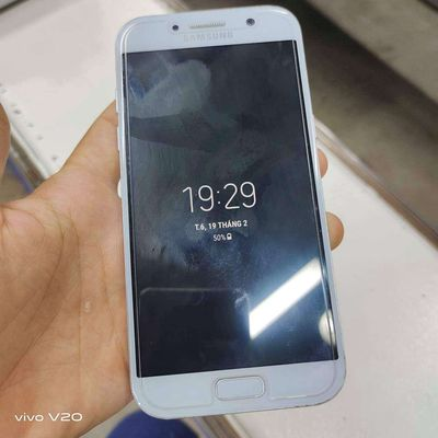 Samsung Galaxy A5 Xanh dương 32 GB