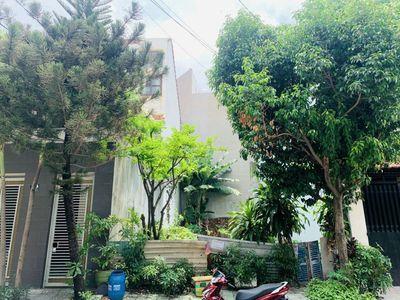 đất Mặt tiền Linh Tây, đường thông PhạmVĐồng, 91m2