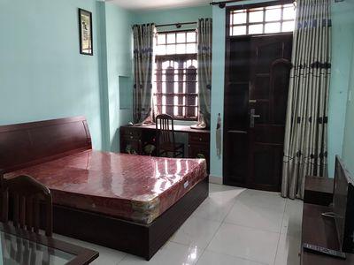 Phòng đẹp hình thật, tìm phòng cuối năm bớt vật vã