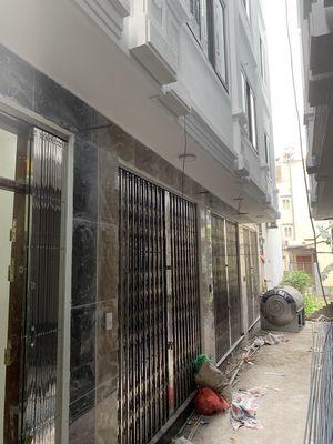 Nam Yên Lũng-An Khánh bán nhà xây mới 4T/35m2/4PN