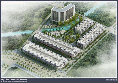 🔥🔥Shophouse kinh doanh Samsung Bắc Ninh 🔥🔥