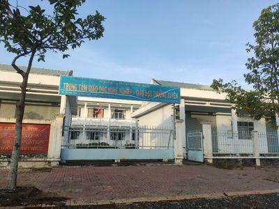 Đất Huyện Vĩnh Thạnh 132.5m² đối diện TT Văn Hóa