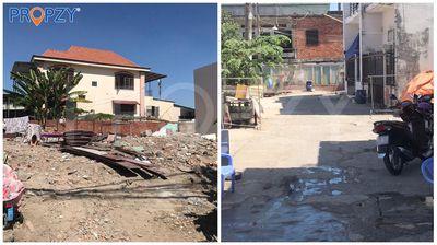 Bán lô đất 71m2 đường số 1 Linh Xuân hẻm xe tải