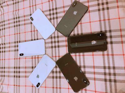 Iphone X Lock Mỹ NGUYÊN ZIN 100%  - TRẢ GÓP 0%