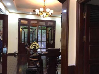 Biệt Thự Khu Vip Nguỵ Như Kom Tum, Thanh Xuân, HN.